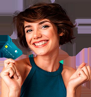 Livre digital com cartão de crédito